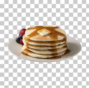 Buttermilk Pancake Breakfast Scrambled Eggs French Toast PNG