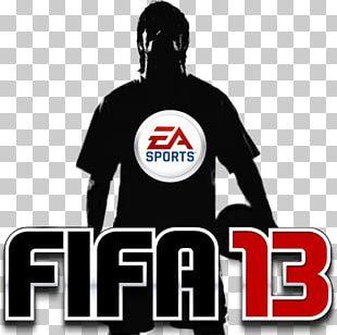 FIFA 11 T-shirt Logo PSP Electronic Arts PNG