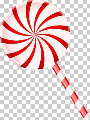 Loganville Santa Claus Parade Lollipop Christmas PNG