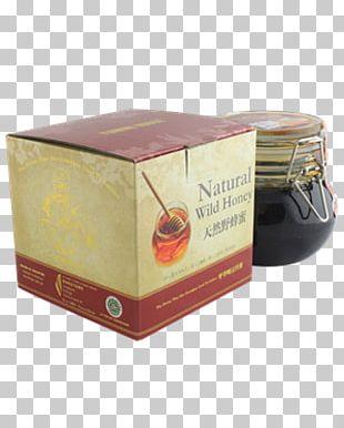 Monofloral Honey Food Ingredient Bee PNG
