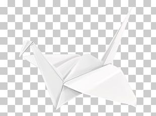 Origami Paper PNG