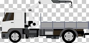 Car Semi-trailer Truck Commercial Vehicle Tow Truck PNG
