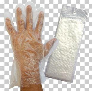 Rubber Glove Plastic Medical Glove Polyethylene PNG