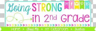 September School Logo Second Grade 0 PNG