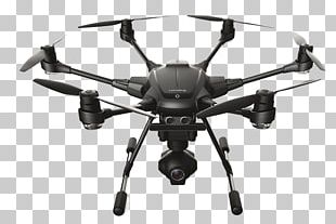 Yuneec International Typhoon H Mavic Pro Unmanned Aerial Vehicle Quadcopter Camera PNG