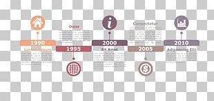 Infographic Chart Diagram Timeline PNG