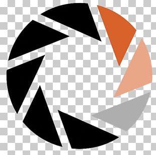 Aperture Laboratories Portal Science Half-Life PNG