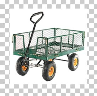 Cart Hand Truck Wheelbarrow Trailer PNG