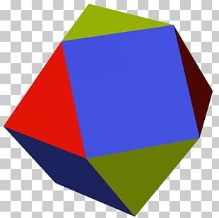 Uniform Polyhedron Octahedron Face Archimedean Solid PNG