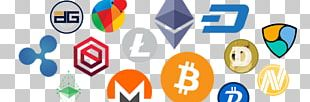 Cryptocurrency Exchange Blockchain Ethereum Bitcoin PNG