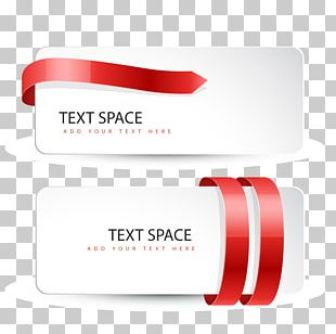 Ribbon 3D Computer Graphics PNG