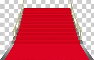 Stairs Red Carpet Grand Staircase PNG