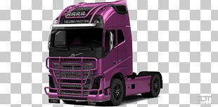 Commercial Vehicle Car Volvo Trucks Motor Vehicle PNG