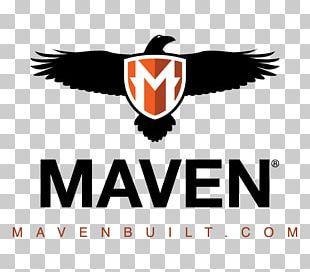 Optics Logo Business Telescopic Sight Apache Maven PNG