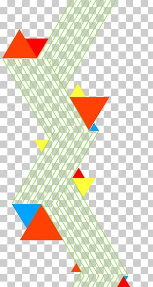 Paper Graphic Design Triangle PNG