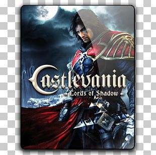 Castlevania: Lords Of Shadow 2 Xbox 360 Castlevania: Symphony Of The Night PNG