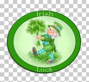 Saint Patrick's Day Irish People Ireland March 17 Leprechaun PNG