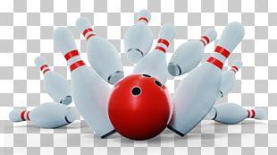 Bowling Balls Bowling Pin Strike Ten-pin Bowling PNG