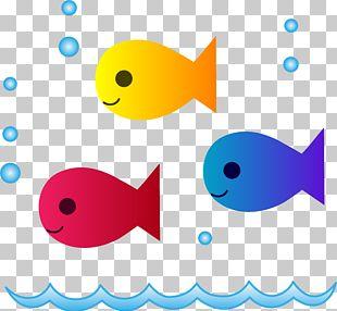 Goldfish PNG