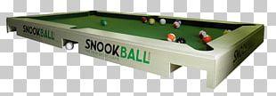 Billiard Tables Pool Billiards Football PNG