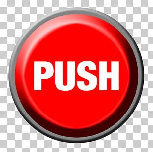 Push-button Computer Icons Electrical Switches Push Technology PNG