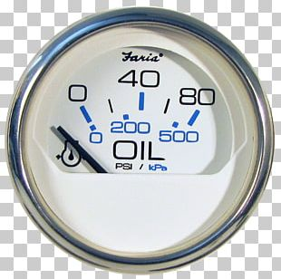 Gauge Pressure Measurement Oil Pressure Boat PNG