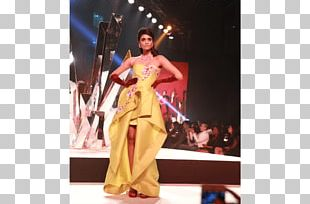 Haute Couture Fashion Show Runway Fashion Model PNG