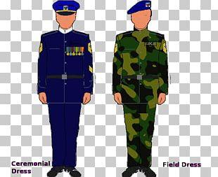 Military Uniform Soldier Dress Uniform PNG