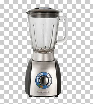 Mixer Blender Kitchenware Food Processor PNG