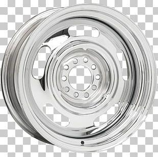 Alloy Wheel General Motors Chevrolet Buick Rim PNG