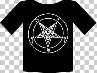 Church Of Satan Satanism Baphomet Pentagram PNG