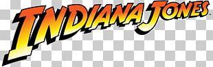 Indiana Jones Logo Lucasfilm Adventure PNG