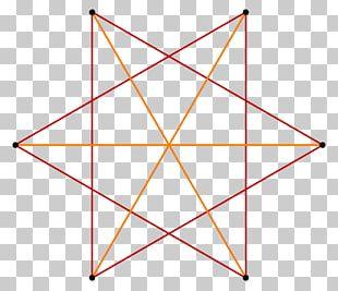Regular Polygon Hexagon Diagonal Triangle PNG