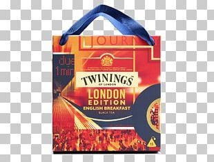 English Breakfast Tea Green Tea Earl Grey Tea Twinings PNG