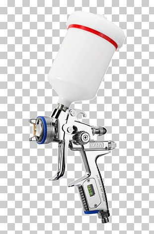 SATA High Volume Low Pressure Spray Painting Pistola De Pintura Nozzle PNG