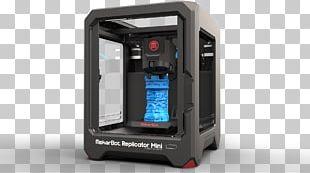 MakerBot 3D Printing Printer 3D Scanner PNG
