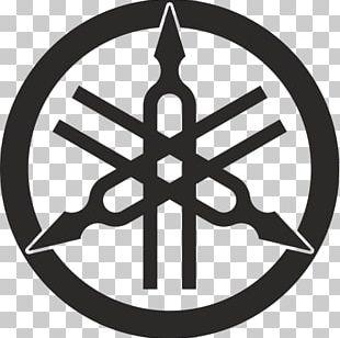 Yamaha Motor Company Motorcycle Yamaha Corporation Logo Sticker PNG