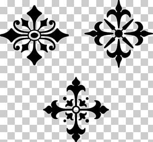 Ornament Decorative Arts Stencil PNG