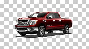 2016 Nissan Titan XD Pickup Truck Car 2018 Nissan Frontier PNG