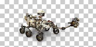 Mars 2020 Mars Science Laboratory Mars Sample Return Mission Rover PNG