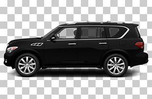 2011 INFINITI QX56 Car 2014 INFINITI QX80 2013 INFINITI QX56 PNG