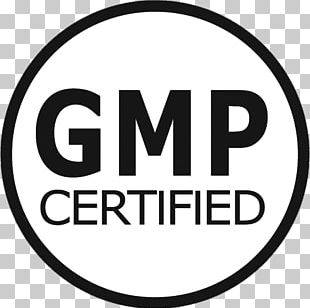 Good Manufacturing Practice Logo Certification Car Quality Control PNG