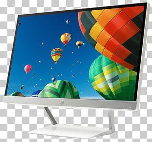 Computer Monitor IPS Panel 1080p LED-backlit LCD HDMI PNG