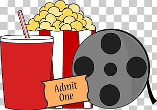 Film Ticket Cinema PNG
