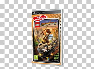 Lego Indiana Jones 2: The Adventure Continues Lego Indiana Jones: The Original Adventures Wii Indiana Jones And The Staff Of Kings PNG