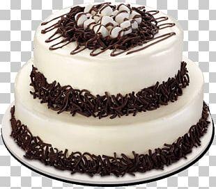Black Forest Gateau Chiffon Cake Layer Cake Chocolate Cake Cream PNG