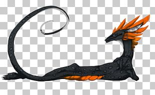 Dragon Figurine Beak PNG