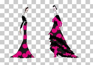 Fashion Design Fashion Illustration Art Deco PNG