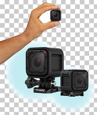 GoPro HERO4 Session Action Camera GoPro HERO4 Black Edition GoPro HERO5 Black PNG