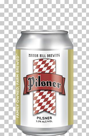 Manor Hill Brewing Beer India Pale Ale Pilsner Lager PNG
